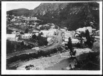 Karangahake township