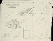 Fiji Islands [cartographic material].