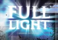 Full light : walking with God / by Michael Burrows.