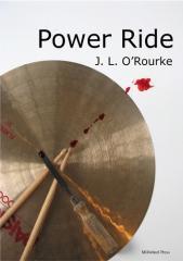 Power ride / J.L. O'Rourke.