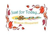 Just for today... : dear Jesus, help us remember.... / Blossom Albuquerque.