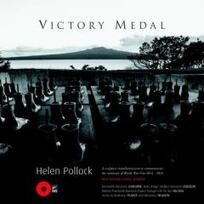 Victory Medal / by Helen Pollock ; directed by Helen Pollock and Scott Ewing.