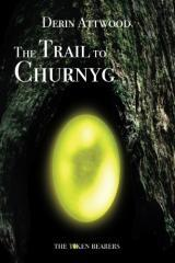 The trail to Churnyg / Derin Attwood.