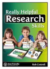 Really helpful research skills / Rob Cottrell.