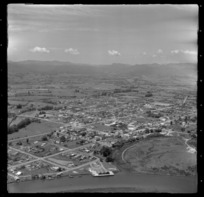 Opotiki, Bay of Plenty region