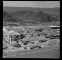 Kawerau Mill, Bay of Plenty