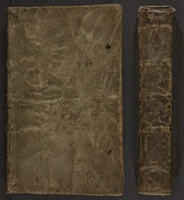 Praeparatio Episcopi (Pontifical ie Bishop's service book)