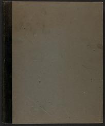 Buckley, Patrick Alphonsus (Sir) 1841-1896 : Letter book
