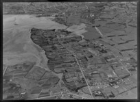 Mangere and Otahuhu, Auckland, including Mangere Inlet
