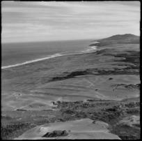 Taharoa Iron Sands, Kawhia North, Waikato