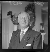 Mr H Brusey