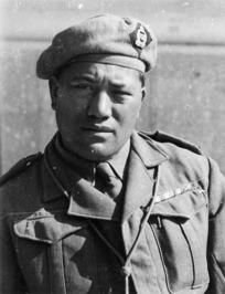 Kaye, George 1914- : Arapeta Awatere