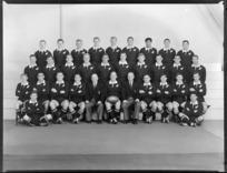 All Blacks, New Zealand representative rugby union team