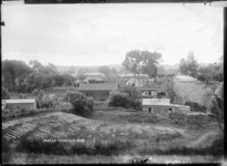 Tuakau township
