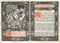Choix de sonnets / de P. de Ronsard.