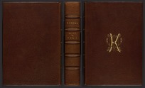 Romola / by George Eliot ; with illustrations by Sir Frederick Leighton, P.R.A.