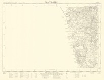 Waitakere [electronic resource] / drawn by Helen Pay.