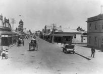 Main Street, Carterton