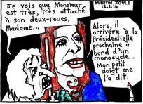Doyle, Martin, 1956- :Valerie et le deux-roues. 12 January 2014