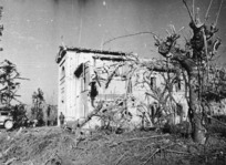 Kaye, George, 1914- : Church at the village of Cell, Italy