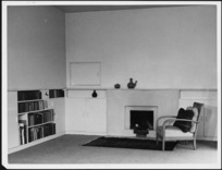 View of part of the Living room in the Sutch House