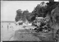 Shelly Beach, Auckland