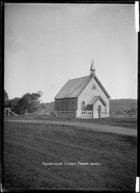 Pokeno Presbyterian Church