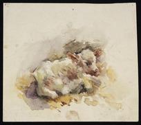 [Hodgkins, Frances Mary] 1869-1947 :[Calf. 189-?]