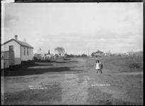 Wrigley's Street, Ngaruawahia - Photograph taken by G & C Ltd