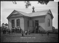 Pokeno Valley School, Pokeno