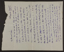Letters from Frances Hodgkins