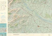 Waimakariri / [cartography by Terralink].