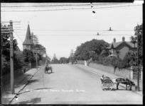 St Stephen's Avenue, Parnell, Auckland