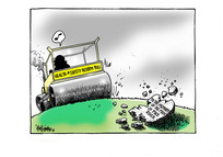 Health & Safety Reform Bill