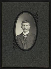 Portrait of Robert Stout