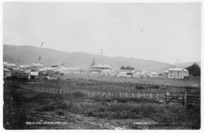 Gilmour Brothers, fl 1910-1917 (Firm) :Photograph of Raglan, Waikato