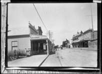 High Street, Motueka
