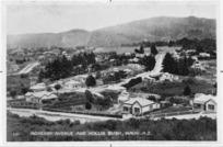 Township of Waihi, Hauraki district