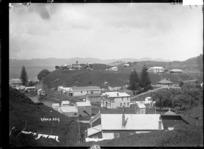 Kawhia, Waikato region - Photograph taken by Jonathan Ltd