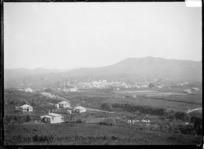 View of Te Kuiti