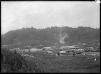 Mangapehi settlement