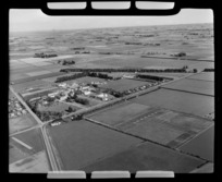 Lincoln, Selwyn District, Canterbury