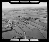 Southbridge, Selwyn District, Canterbury