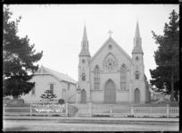 Trinity Wesleyan Church, Wanganui