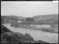 Mahurangi River, Warkworth area