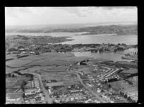 Otahuhu, Auckland Region
