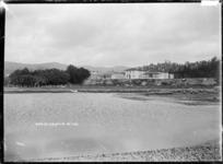 Hospital, Greymouth