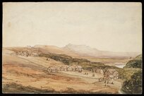 [Selwyn, George Augustus], 1809-1878 :Purewa [ca 1845]