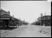 Church Street, Opotiki