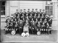 Ponsonby Drum & Fife Band